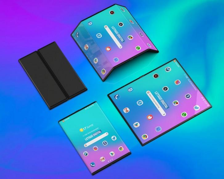 Składany smartfon Xiaomi cena kiedy premiera opinie specyfikacja techniczna gdzie kupić najtaniej w Polsce Samsung Galaxy Fold