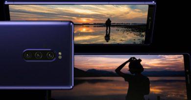 Sony Xperia 4 ma być spadkobierczynią linii Compact