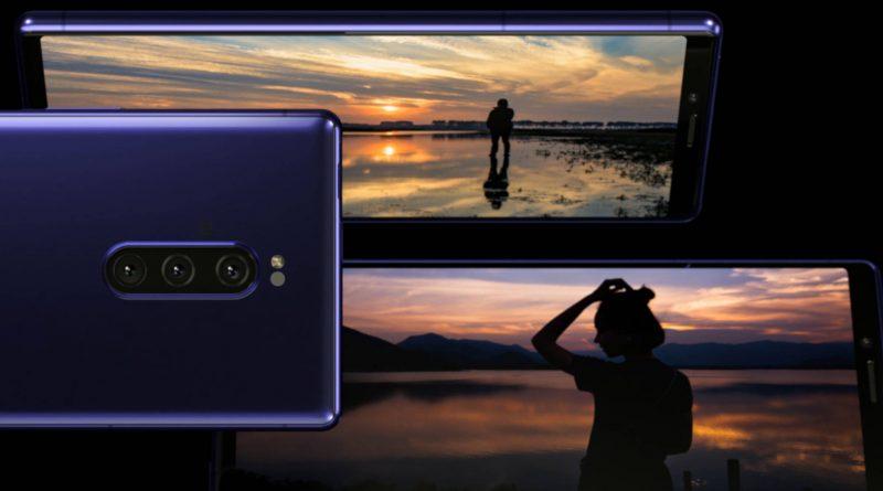 Sony Xperia 4 cena kiedy premiera opinie specyfikacja techniczna gdzie kupić najtaniej w Polsce Qualcomm Snapdragon 710