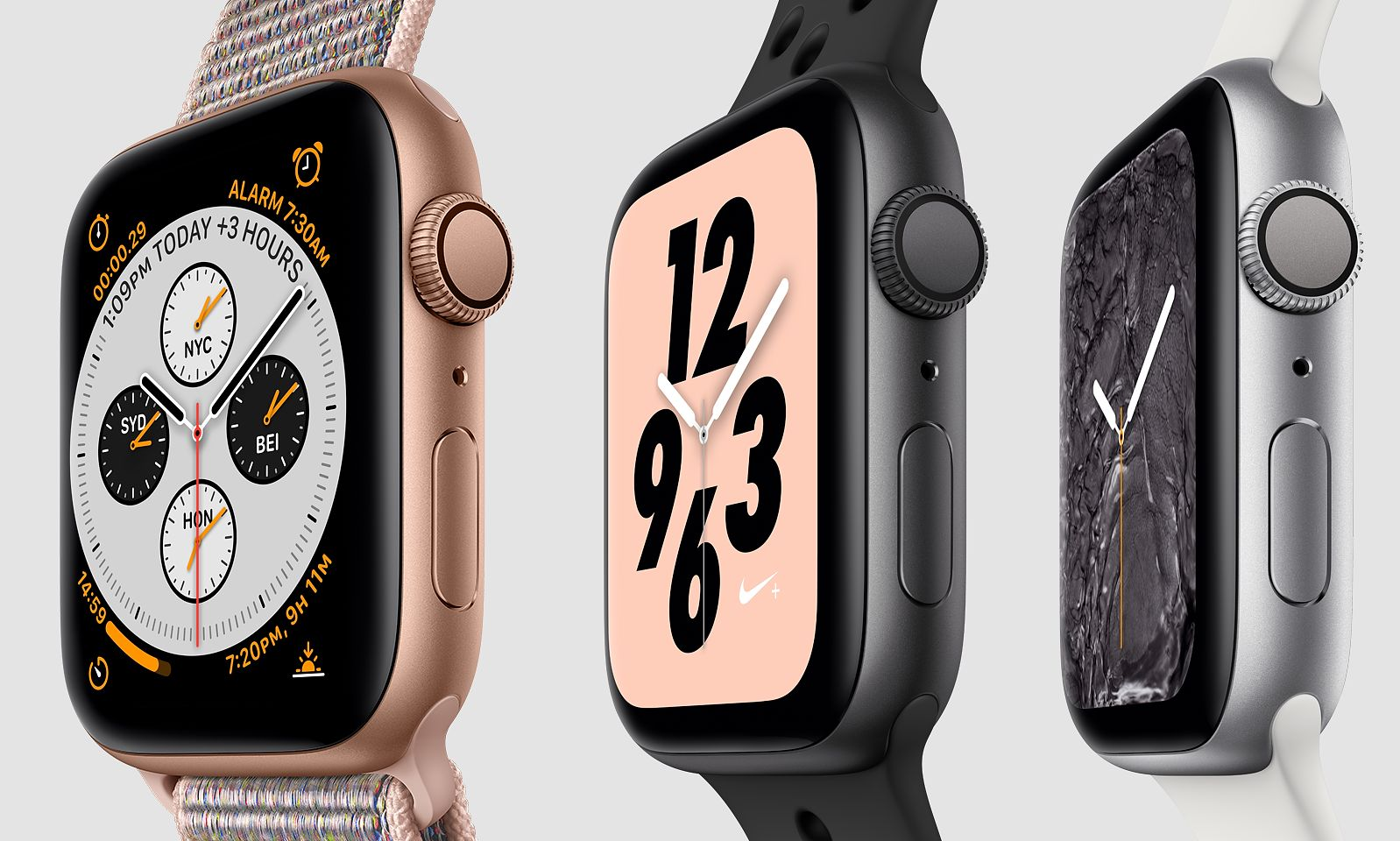 Apple Watch series 4 3 LTE Cellular gdzie kupić najtaniej w Polsce opinie cena Orange Polska eSIM