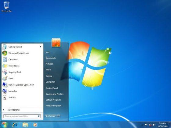 Windows 7 koniec wsparcia techniczne kiedy powiadomienia o Windows 10 Microsoft
