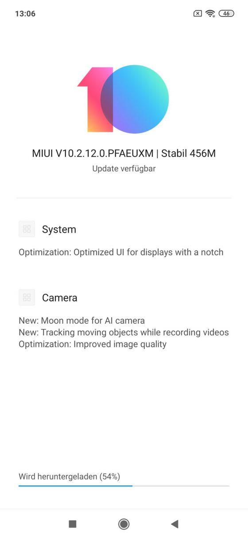Xiaomi Mi 9 Global aktualizacja MIUI 10 kiedy premiera specyfikacja techniczna opinie gdzie kupić najtaniej w Polsce