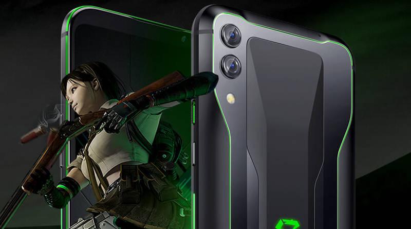 Xiaomi Black Shark 2 cena premiera gdzie kupić najtaniej w Polsce specyfikacja techniczna opinie