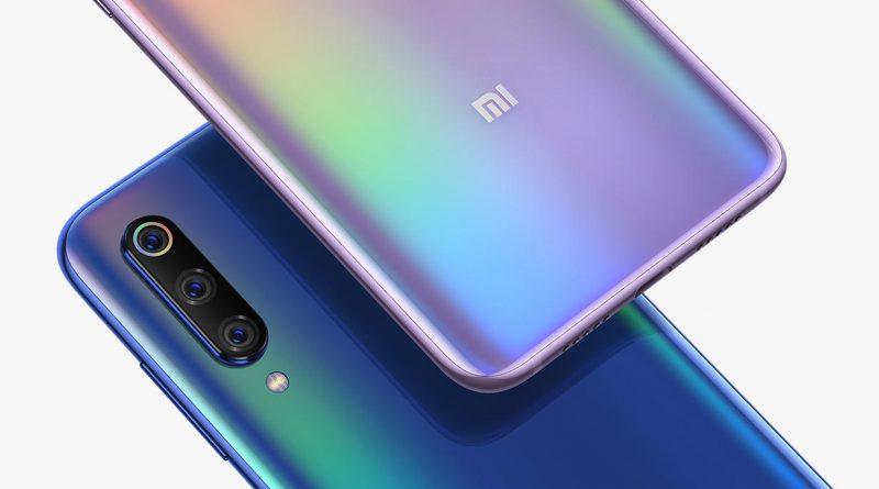 Xiaomi Mi 9 cena opinie gdzie kupić najtaniej w Polsce specyfikacja techniczna kiedy benchmarki AnTuTu Snapdragon 855