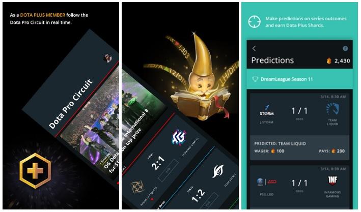 Najlepsze nowe aplikacje na smartfony Android Google Play Sklep Play ranking aplikacji marzec 2019