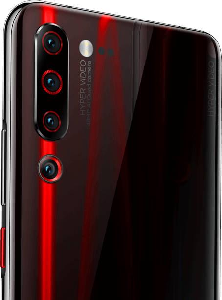 Lenovo Z6 Pro cena premiera specyfikacja techniczna gdzie kupić najtaniej w Polsce opinie Xiaomi Mi 9