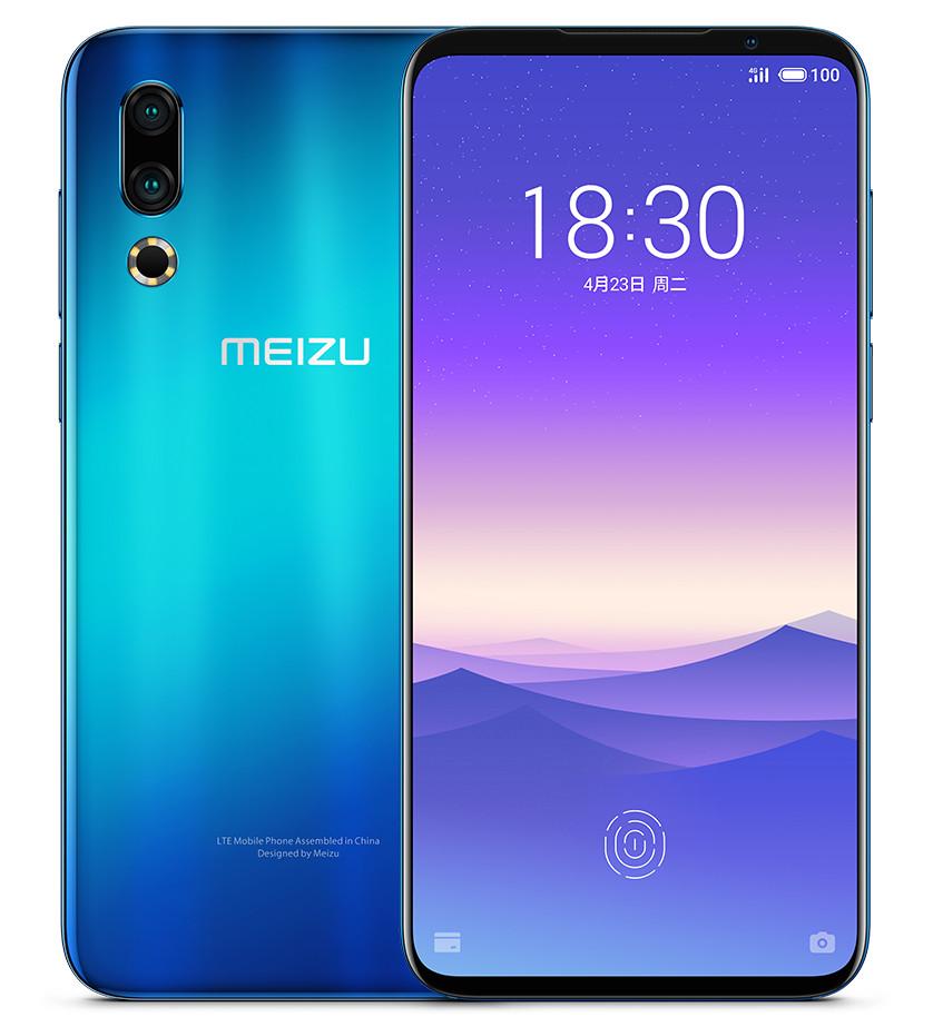 Meizu 16s cena premiera specyfikacja techniczna opinie gdzie kupić najtaniej w Polsce Xiaomi Mi 9