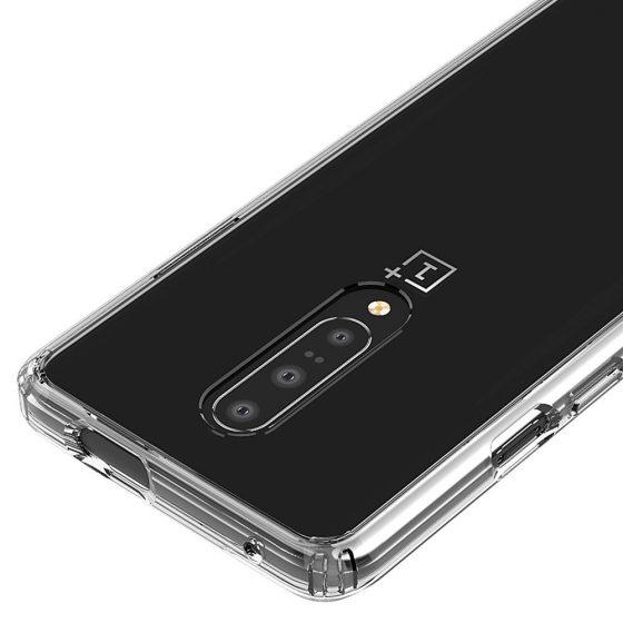 OnePlus 7 rendery zewnętrzna obudowa cena kiedy premiera gdzie kupić najtaniej w Polsce opinie specyfikacja techniczna plotki przecieki