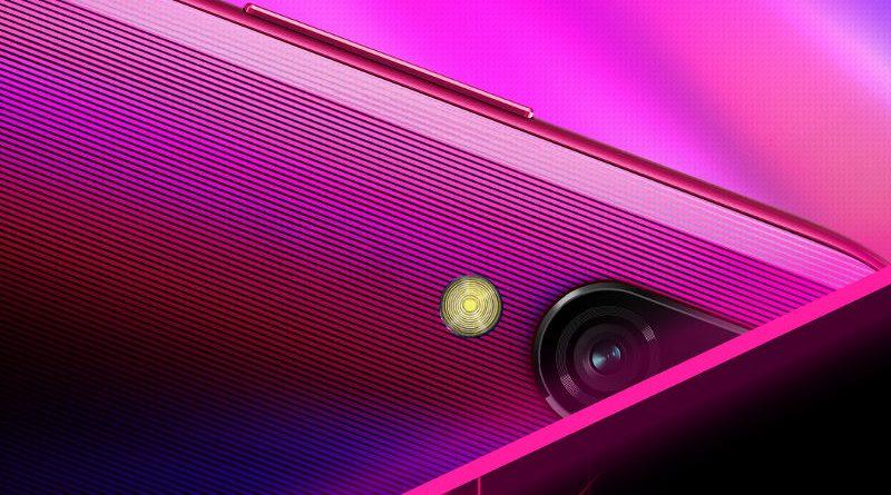 Xiaomi Redmi Y3 S3 kiedy premiera plotki przecieki
