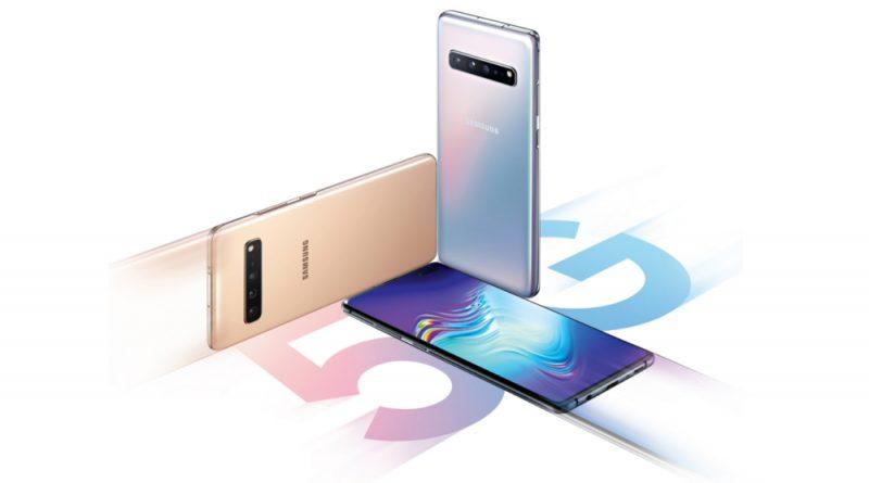 Samsung Galaxy S10 5G cena opinie gdzie kupić najtaniej w Polsce kiedy premiera specyfikacja techniczna problemy ToF