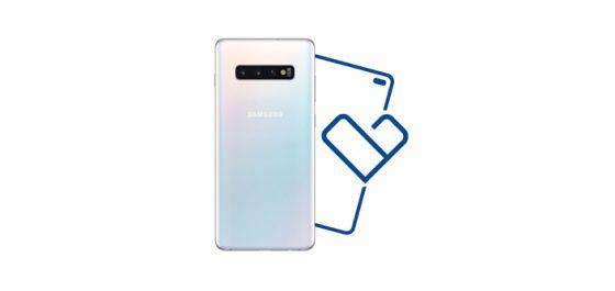 Samsung Care+ ochrona na ekran dla Galaxy S10 S10e S10+ ubezpieczenie infolinia pakiet ochronny opinie
