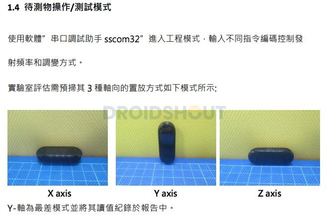Xiaomi Mi Band 4 cena kiedy premiera plotki przecieki gdzie kupić najtaniej w Polsce zdjęcia