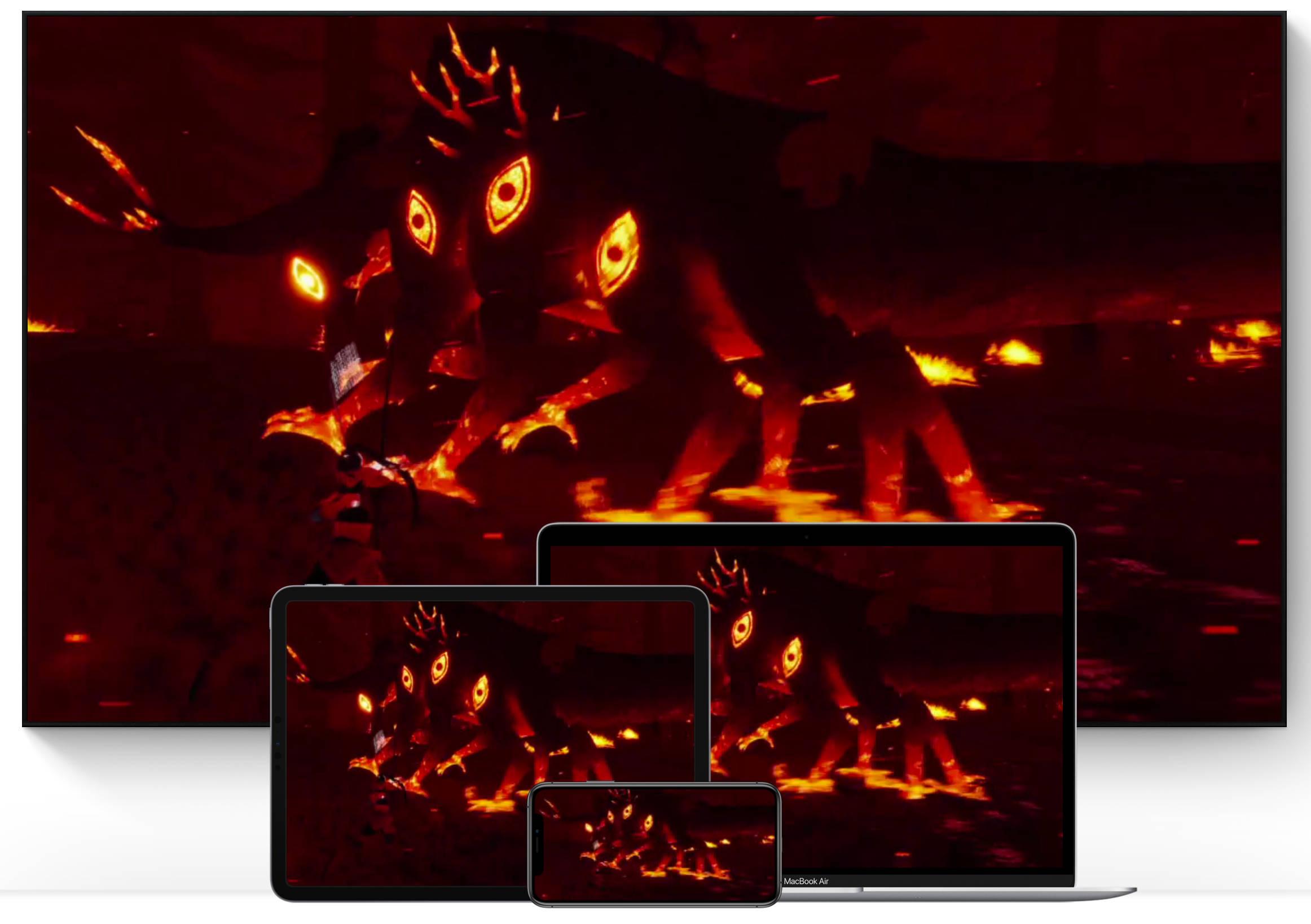Apple Arcade kiedy premiera cena gry na iOS