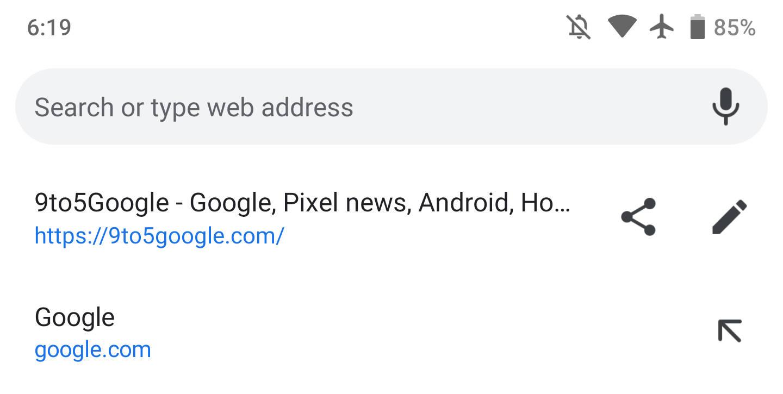 Google Chrome 74 Android co nowego aktualizacja tłumacz