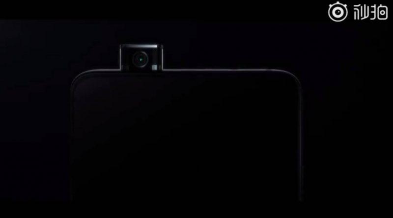 Flagowiec Redmi Xiaomi mi 9 cena przecieki plotki teaser specyfikacja techniczna