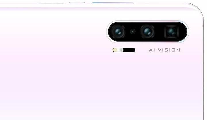 Honor 20 Pro rendery kolory kiedy premiera plotki przecieki specyfikacja techniczna cena