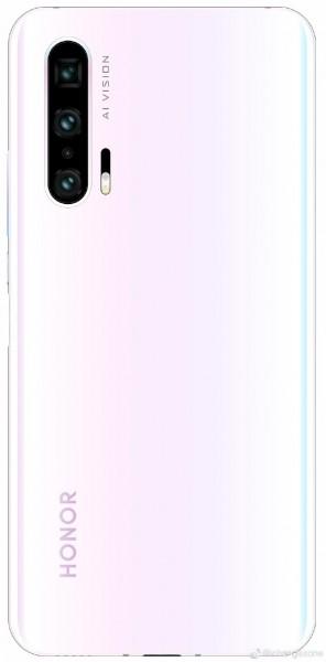 Honor 20 Pro kiedy premiera render plotki przecieki specyfikacja techniczna Huawei P30 Pro