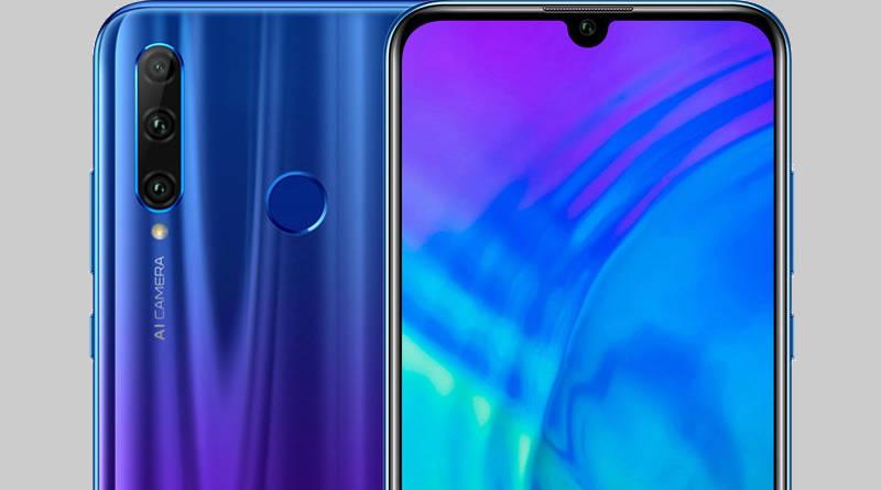 Honor 20i premiera cena Xiaomi Mi 9 SE specyfikacja techniczna gdzie kupić najtaniej w Polsce
