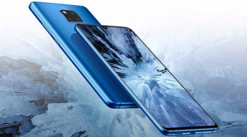 Huawei Mate 20 X 5G cena kiedy premiera specyfikacja techniczna plotki przecieki gdzie kupić najtaniej w Polsce Xiaomi Mi Mix 3 5G