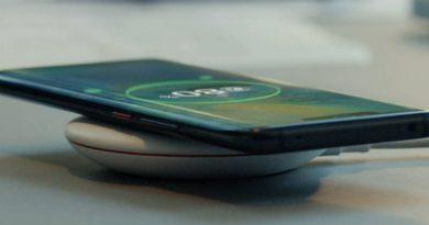 Huawei Mate 30 Pro z SoC Kirin 990 nagra wideo w 4K przy 60 fps