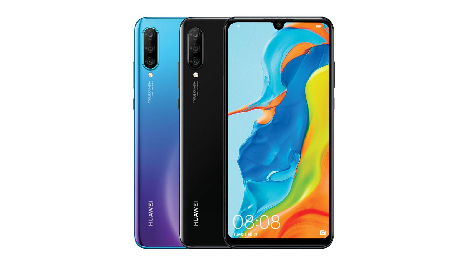 Huawei P30 Lite cena plotki przecieki gdzie kupić najtaniej w Polsce opinie specyfikacja techniczna kiedy premiera