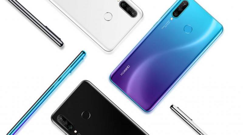 Huawei P30 Lite cena przedsprzedaż premiera gdzie kupić najtaniej w Polsce gratis smartband specyfikacja techniczna