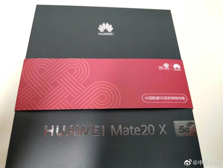 Huawei Mate 20 X 5G cena kiedy premiera specyfikacja techniczna plotki przecieki gdzie kupić najtaniej w Polsce