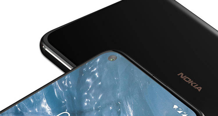 Nokia 8.1 Plus cena kiedy premiera specyfikacja techniczna opinie gdzie kupić najtaniej w Polsce Nokia X71