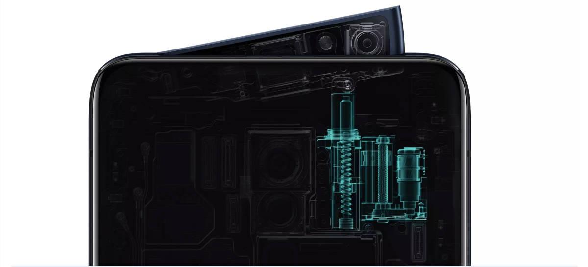 OPPO Reno 10x Zoom cena premiera specyfikacja techniczna gdzie kupić najtaniej w Polsce opinie