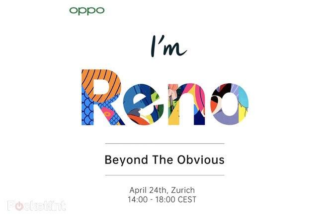 OPPO Reno Global cena kiedy premiera specyfikacja techniczna gdzie kupić najtaniej w Polsce