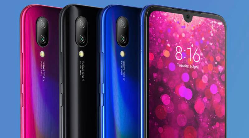 Xiaomi Redmi Y3 cena premiera specyfikacja techniczna gdzie kupić najtaniej w Polsce S3 opinie