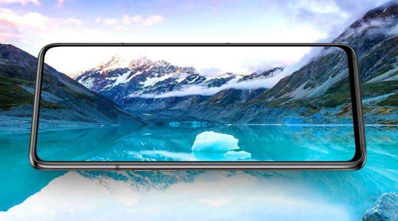Samsung Galaxy A80 cena premiera specyfikacja techniczna opinie gdzie kupić najtaniej w Polsce