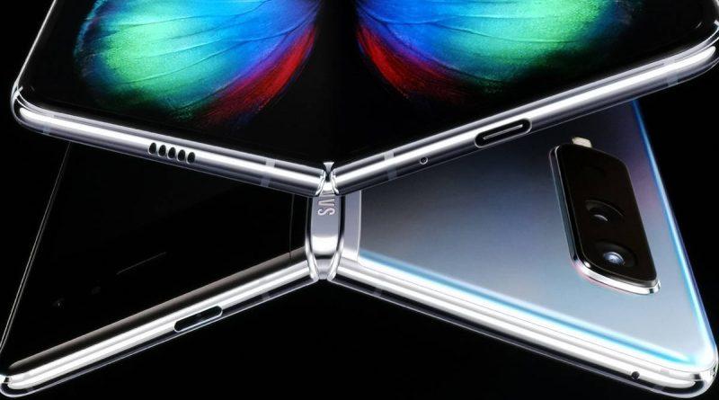 Samsung Galaxy Fold cena kiedy premiera gdzie kupić najtaniej w Polsce opinie TENAA SM-F9000 Huawei Mate X Sony Xperia F składany smartfon