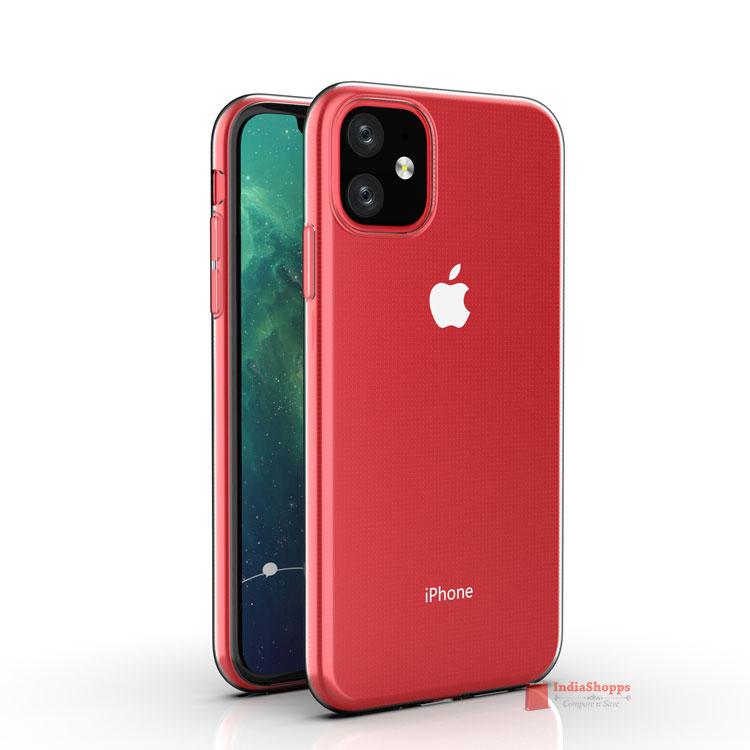 Apple iPhone 2019 XR 2 kiedy premiera rendery plotki przecieki wycieki