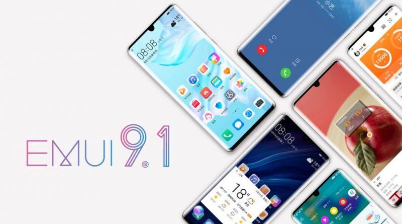 EMUI 9.1 Stable EMUI 10 beta Android 10 Huawei Honor smartfony kiedy premiera jakie telefony