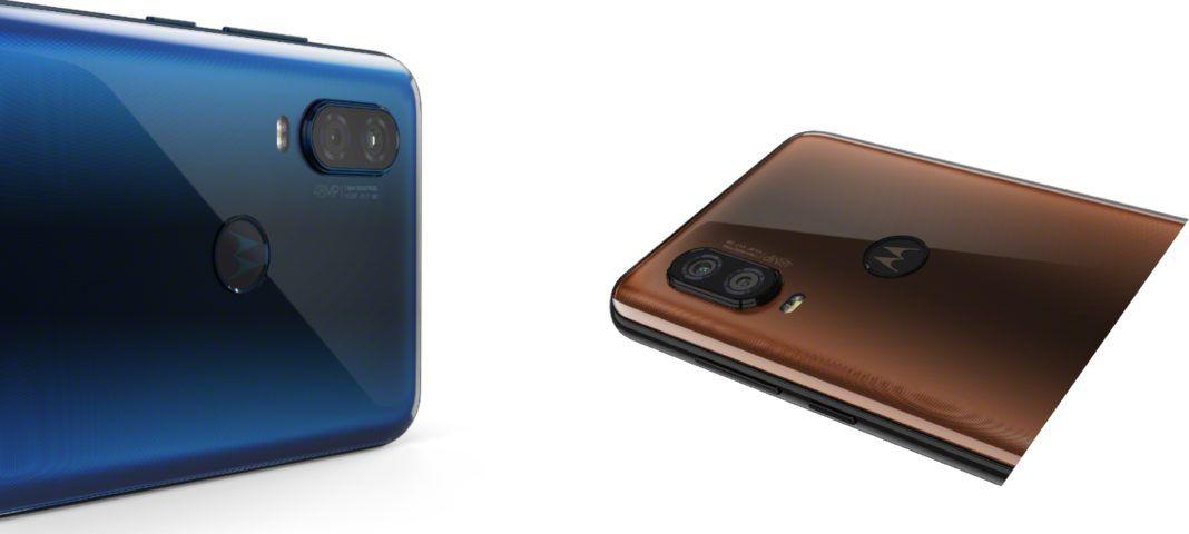 Motorola One Vision cena kiedy premiera specyfikacja techniczna plotki rendery przecieki