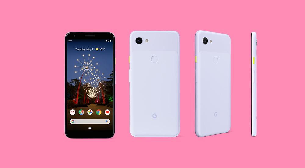Google Pixel 3a XL cena spcyfikacja techniczna plotki przecieki kiedy premiera