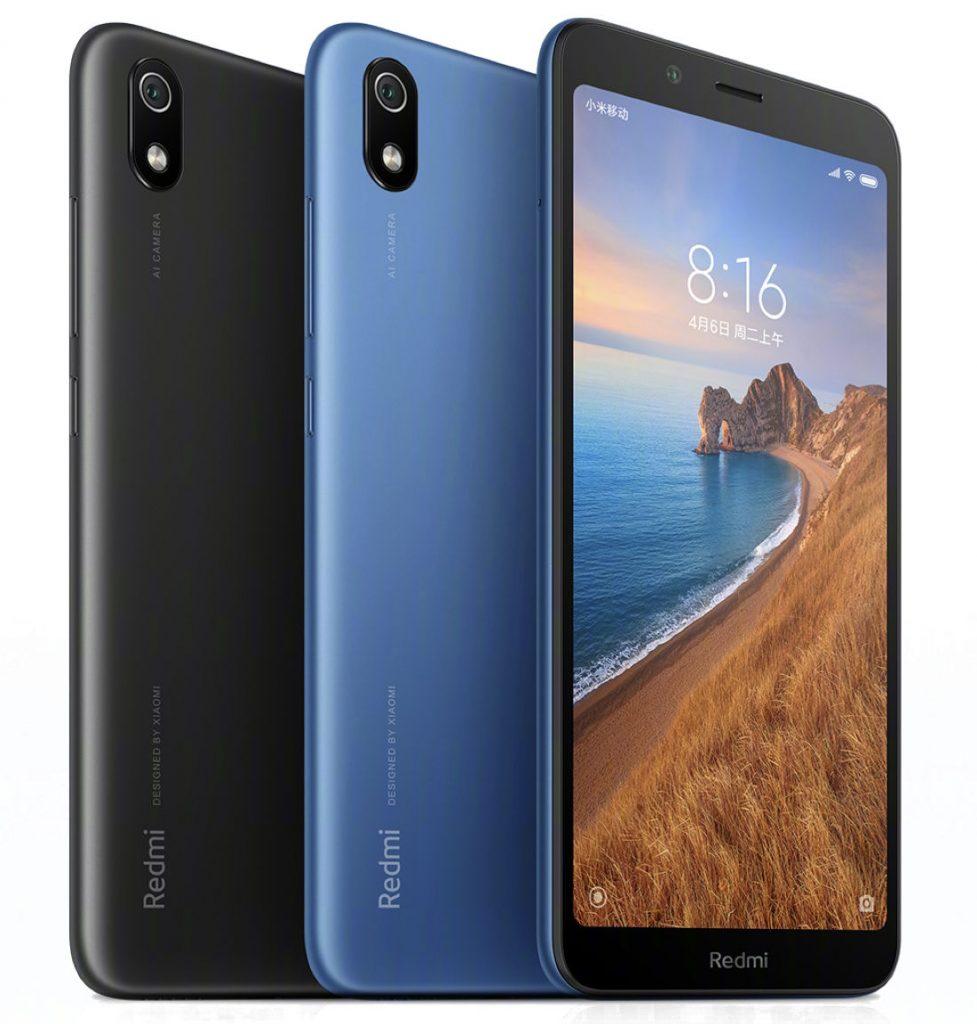Xiaomi Redmi 7A cena premiera opinie specyfikacja techniczna gdzie kupić najtaniej w Polsce
