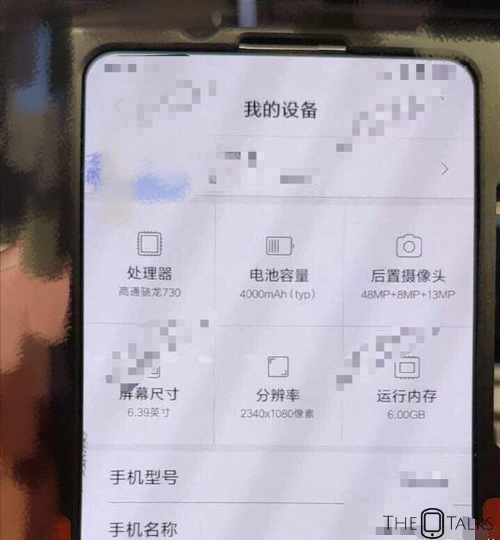 falgowiec Redmi K20 Xiaomi Mi 9T cena specyfikacja techniczna plotki przecieki wycieki opinie gdzie kupić najtaniej w Polsce