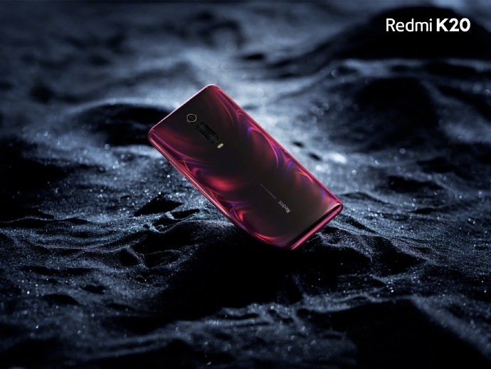 Xiaomi flagowiec Redmi K20 zdjęcia rendery cena kiedy premiera plotki przecieki specyfikacja techniczna