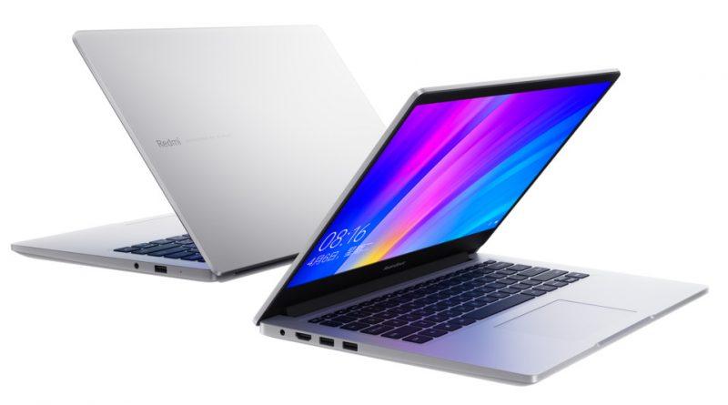 RedmiBook 14 cena premiera laptop Redmi Xiaomi spwcyfikacja techniczna opinie gdzie kupić w Polsce najtaniej