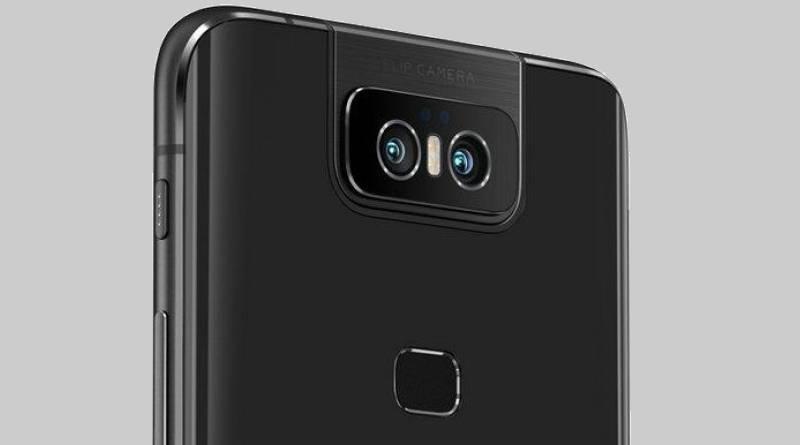 Samsung Galaxy A80 ASUS ZenFone 6 kiedy premiera plotki przecieki specyfikacja techniczna