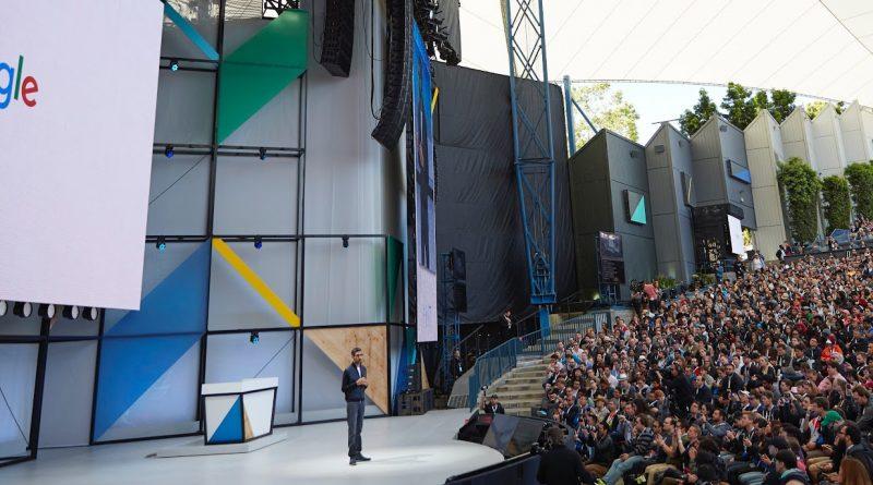 Google I/O 2019 konferencja z Android Q Pixel 3a gdzie oglądać live stream na żywo