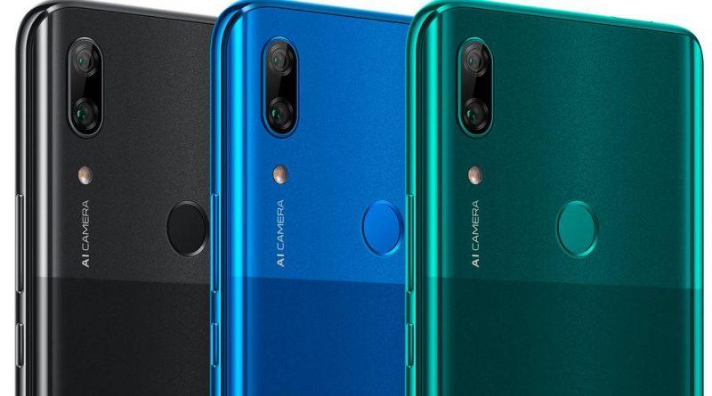 Huawei P Smart Z cena specyfikacja techniczna opinie kiedy premiera gdzie kupić najtaniej w Polsce