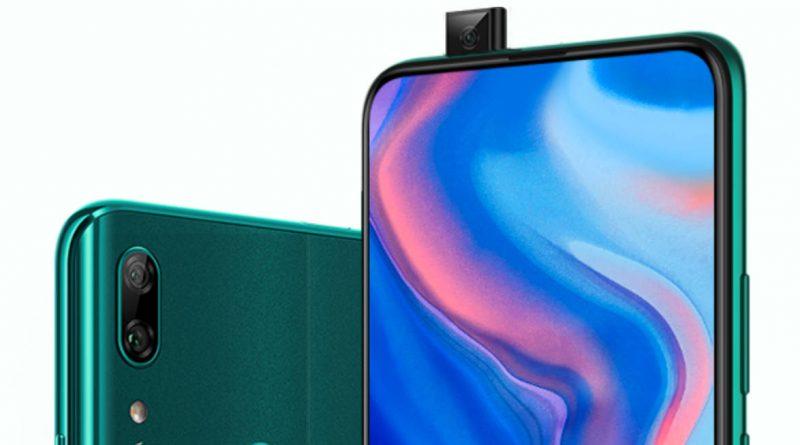 Huawei P Smart Z cena premiera specyfikacja techniczna opinie gdzie kupić najtaniej w Polsce