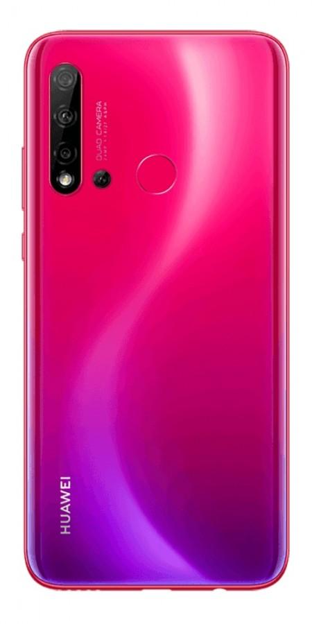 Huaei P20 Lite 2019 cena specyfikacja techniczna kiedy premiera opinie gdzie kupic najtaniej w Polsce
