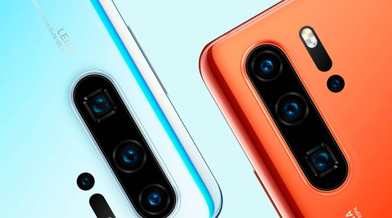 Huawei ban zakaz handlu współpracy z Google Play Services aplikacje Android smartfony USA Donald Trump HongMeng OS Aptoide Project Z Sklep Play EMUI 10 Kongres