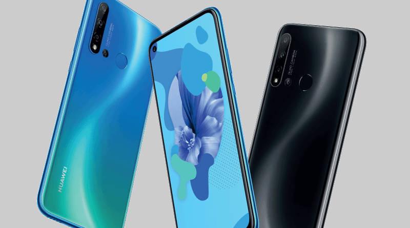 Huawei P20 Lite 2019 cena specyfikacja techniczna kiedy premiera opinie gdzie kupić najtaniej w Polsce