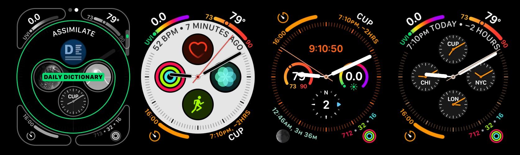 watchOS 6 macOS 10.15 iOS 13 Apple Watch nowości kiedy premiera co nowego