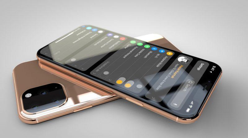 Apple iPhone 2019 XI iOS 13 koncept plotki przecieki kiedy premiera